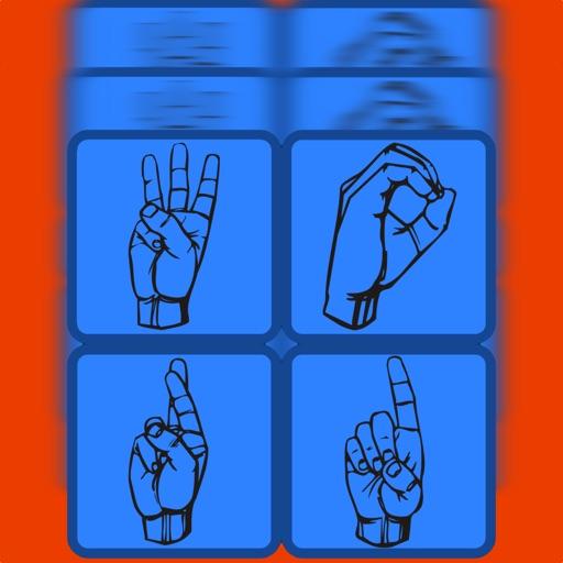 ASL Gravity Word