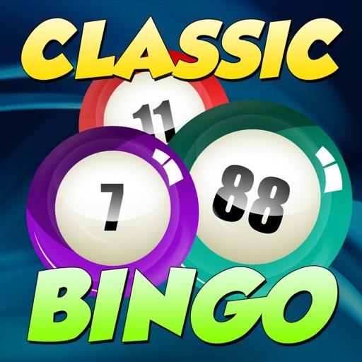 Bingo Classic! – FREE Bingo Fun