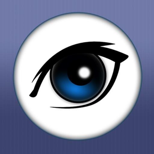 Lens Tracker Pro