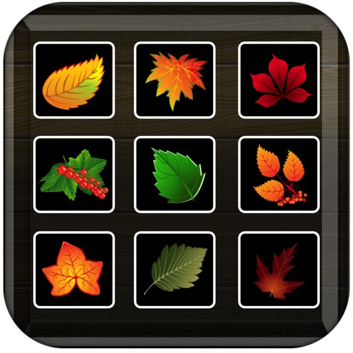 Leaves Collector - Switch and Swap Matching Plants Full