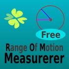ROMmeasurer free icon