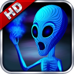 Alien Sling Shooter: Free Multiplayer HD