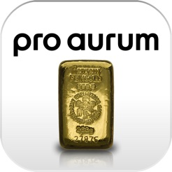 pro aurum GoldFinder