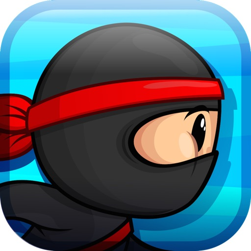 Jumpy Ninja Bash