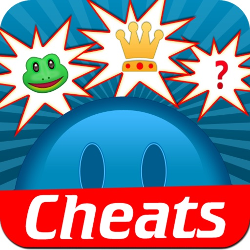 EZ Cheats - Emoji Pop Full Answer Walk Through Cheat Guide
