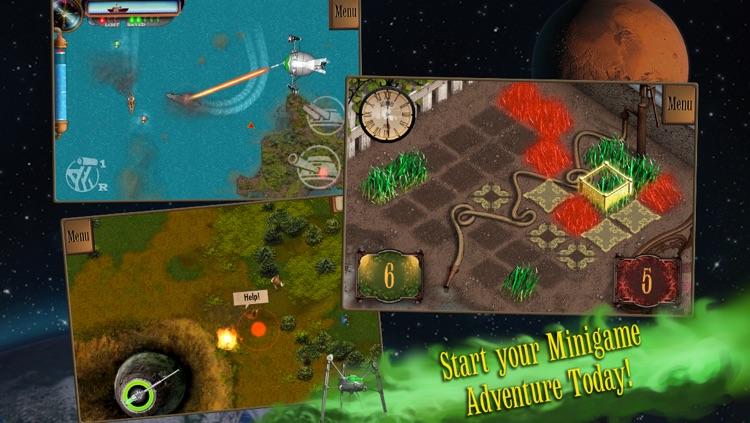 The War of The Worlds: Adventure screenshot-3