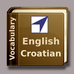 Vocabulary Trainer: English - Croatian