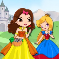 Codes for Princess puzzles for girls - Magical dress up puzzle games Hack
