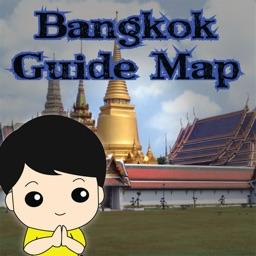 BKK Guide Map