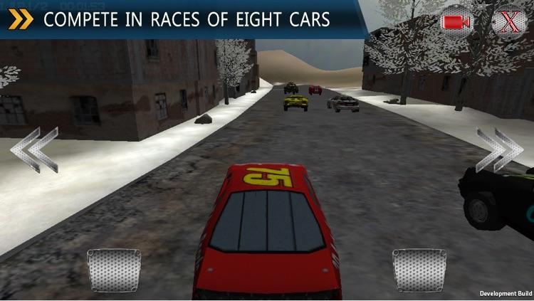 Turbo Drift Racer