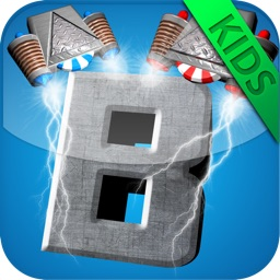 BORG - Memory Game For Kids