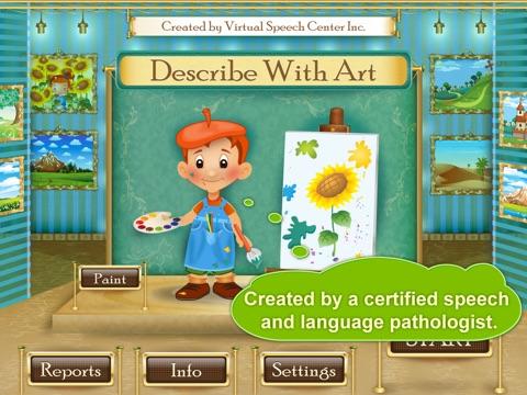 describe with art app price drops