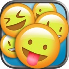 Emoji Bubble Match Pop 3D icon