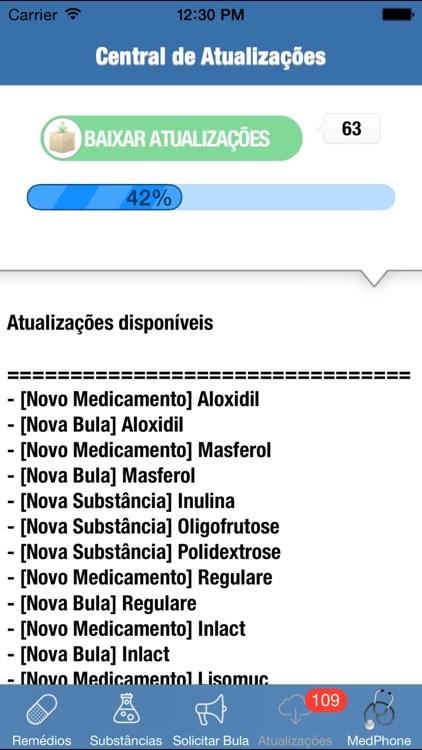 Guia dos Remédios screenshot-3