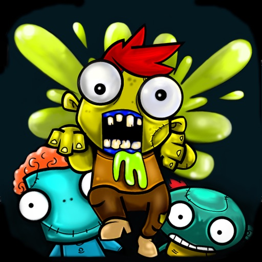 Zombies Smasher (Dead Highway Road Trip) - The Top Walking Run Armor Gunship Killing Games icon