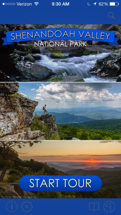 GoExplore Shenandoah National Park screenshot-0