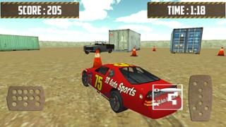 無料のための3Dリアルカーオフロード·ドリフトレーシングゲームのおすすめ画像1