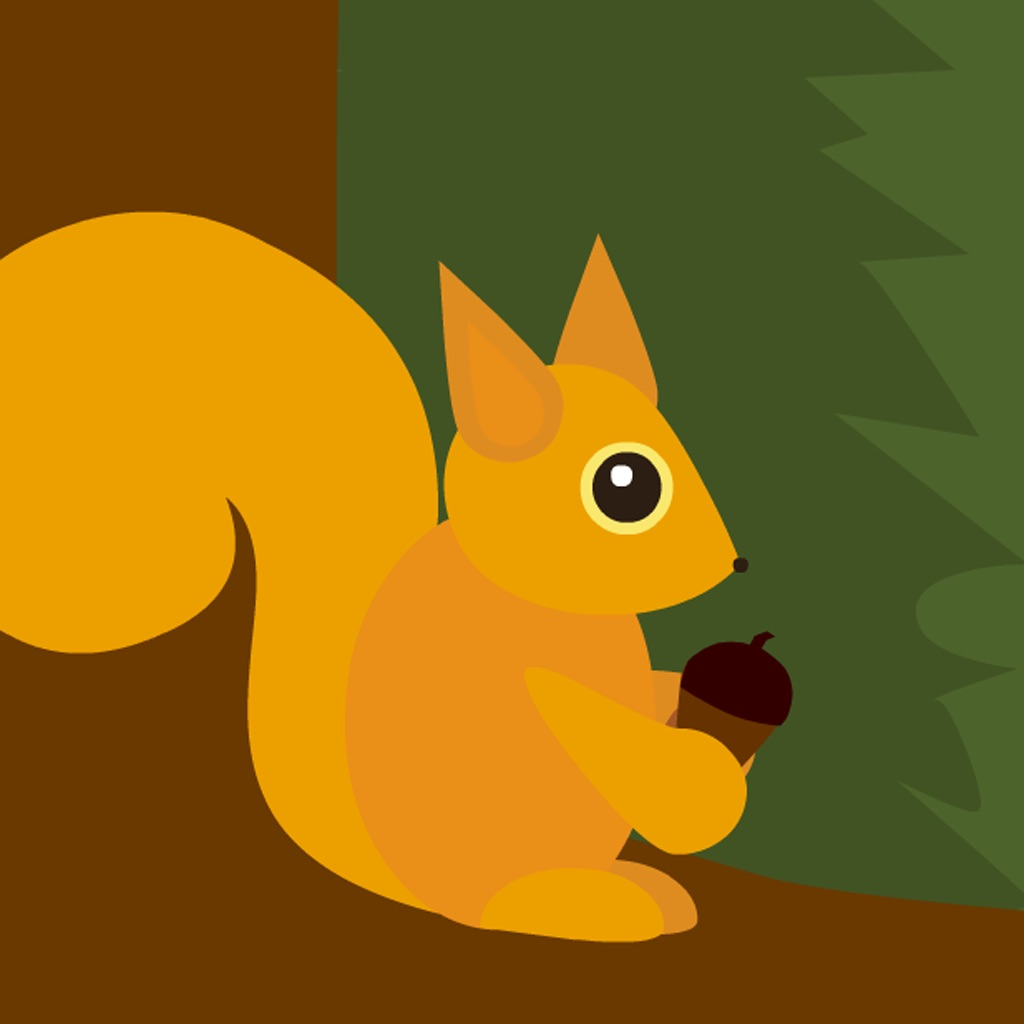 Animals for Toddlers Forest hack