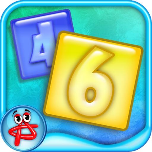 Numbers Logic Puzzle