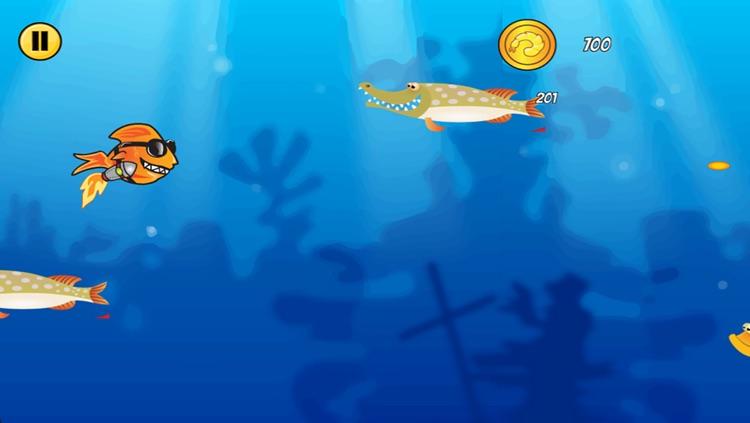 Turbo Fish