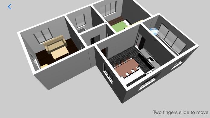 House Design - Free Screenshot