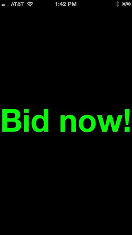 Auction Partner