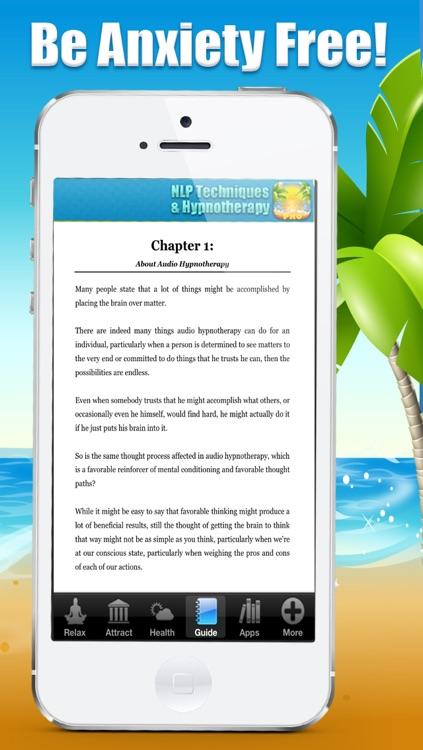 NLP Hypnosis Secrets PRO - Personal Development & Self Help screenshot-4