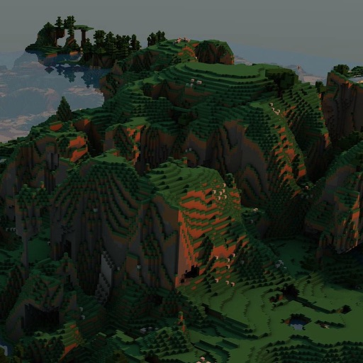 Creations for Minecraft