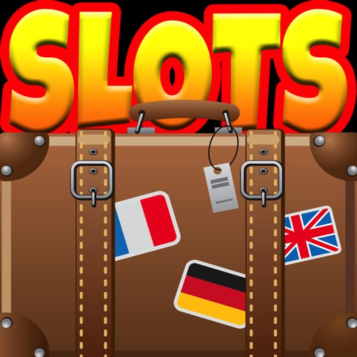 Around the World Slots icon