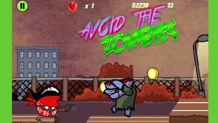 Aces Zombie Run