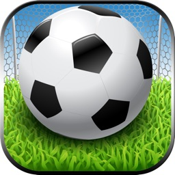 Ultimate Save Football Soccer Goalie Hero - Defend Your Goal Real Stadium Sports Game
