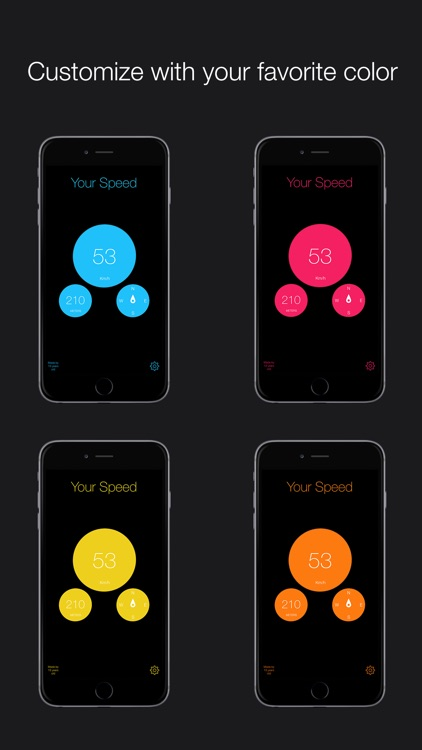 NoSpeed - Car Speed Alert System