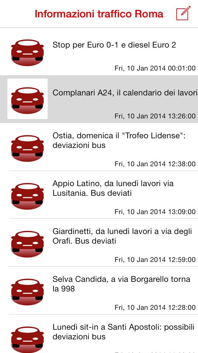 点击获取Traffico Roma