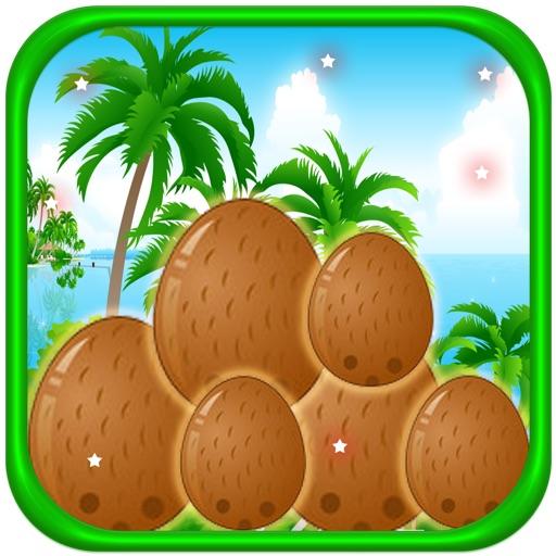 A Crazy Coconuts Free