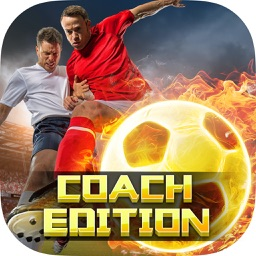 Football Master - Coach Edition
