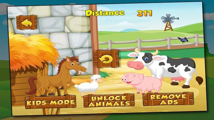 Hay Farm screenshot-3