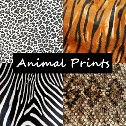 Skin My Phone - Animal Print Wallpapers