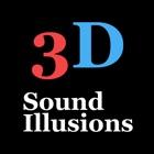 3D ilusões de som icon