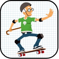 Codes for Angry Grandpa SkateBoard Rush In Doodle City Race Free Hack