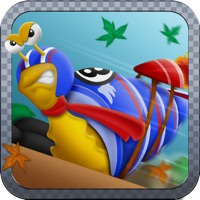 Codes for Real Nitro Snail Racing : A Free Reckless Jungle Speed Chase - For iPhone & iPad Edition Hack