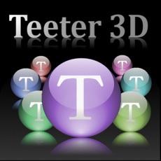 Activities of Teeter 3D
