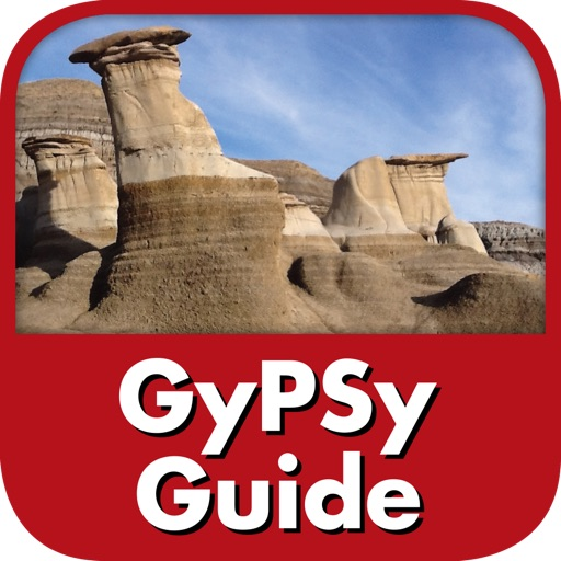 Drumheller GyPSy Driving Tour