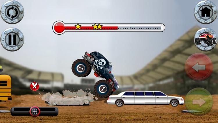 Top Truck Pack 1 screenshot-4