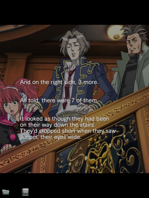 999: The Novel HD screenshot-3