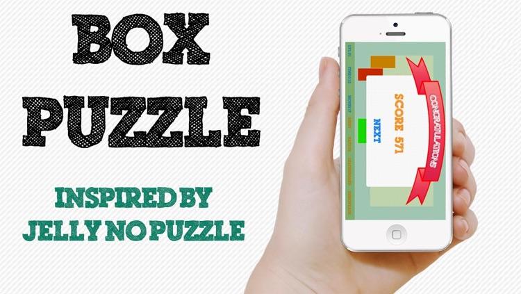 Jelly Box Puzzle Lite