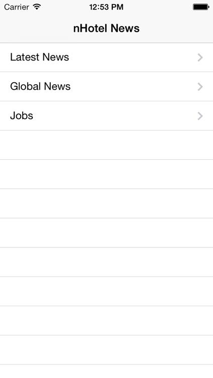 Hotel News - Global
