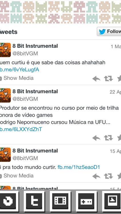 8 Bit Instrumental
