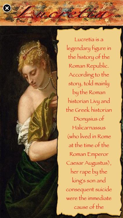 S.P.Q.R. - The Roman Empire