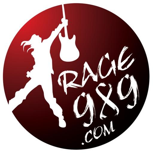 Rage989.com