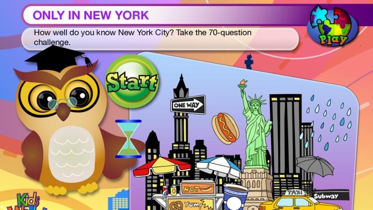Kids World New York screenshot-4
